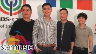 Star Music Various Artist Contract Signing | YouTube Mobile Livestream