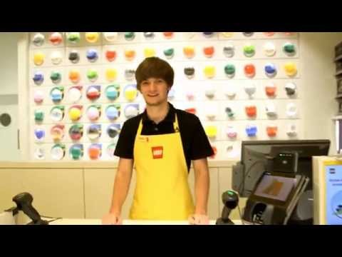 Inside the LEGO® Store - Westfarms Mall West Hartford CT from YouTube · Duration:  3 minutes 7 seconds