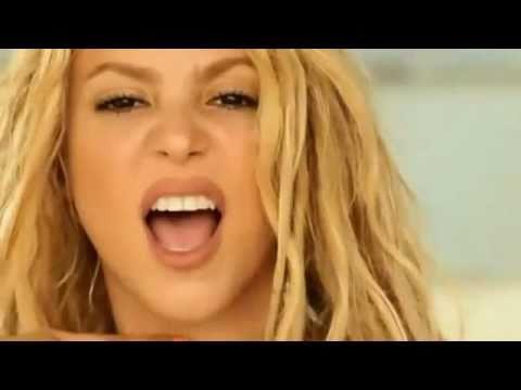 Shakira feat. Dizzee Rascal - Loca...