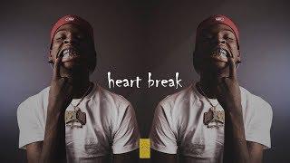"""Gambar cover [FREE] Quando Rondo Type Beat 2019 """"Heart Break"""""""