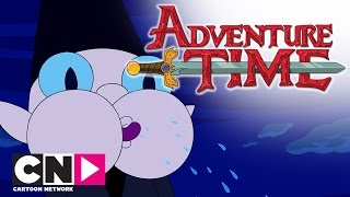 Adventure Time | We're Not Playing Fool | Cartoon Network