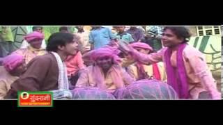 Chhattisgarhi Song - Chal Ha - Pichka Wale Baba - Pt. Shiv Kumar Tiwari - Chhattisgarhi Faag