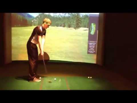 Greg Carroll Swing Video