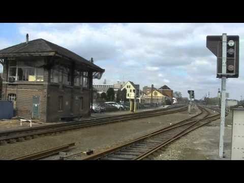 Neerpelt (B) station.wmv