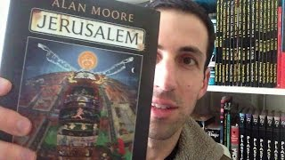 JERUSALEM by Alan Moore ►► Book Review