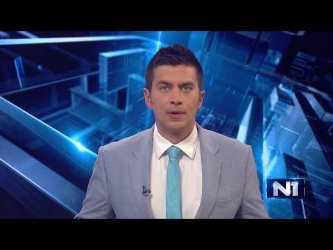 Dnevnik u 19 /Sarajevo/ 27.4.2018.