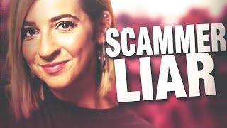 How Gabbie Hanna Allegedly Scammed Her Fans and Got Away With It