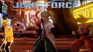 Pero que Épico | Jump Force #1