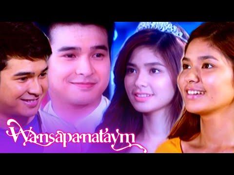 Wansapanataym: Candy's Crush
