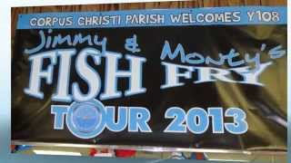 Video Recap for Radio Promotion-Fish Fry Tour