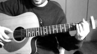 from the morning - nick drake - how to play