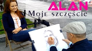 ALAN - Moje Szczęście - (Official Video 2013)