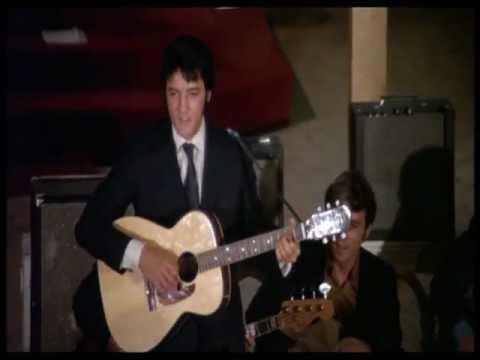 Elvis Presley - Let Us Pray - Remix