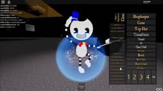 Darkside Remix Bendy Dancing ROBLOX
