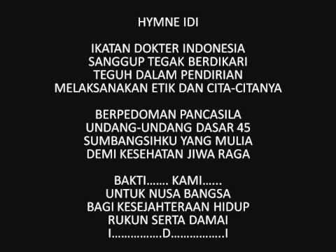 Hymne IDI