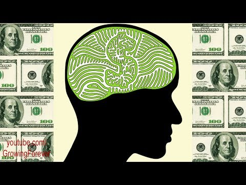 Use Your Subconscious Mind to Get Wealth Abundance & Prosperity Law of Attraction