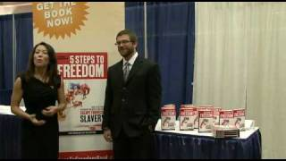 5 Steps To Freedom Written By Jeff Nabers and Phoebe Chongchua :: FreedomFest 2009