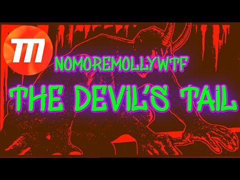 The Devil's Tail - NOMOREMOLLYWTF (prod. YAPRAK ASiMOV)