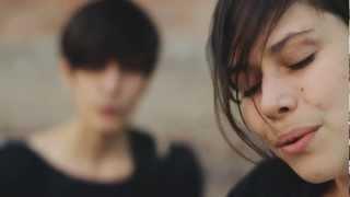 Naima Husseini - Au Revoir Tristesse feat. Alin Coen