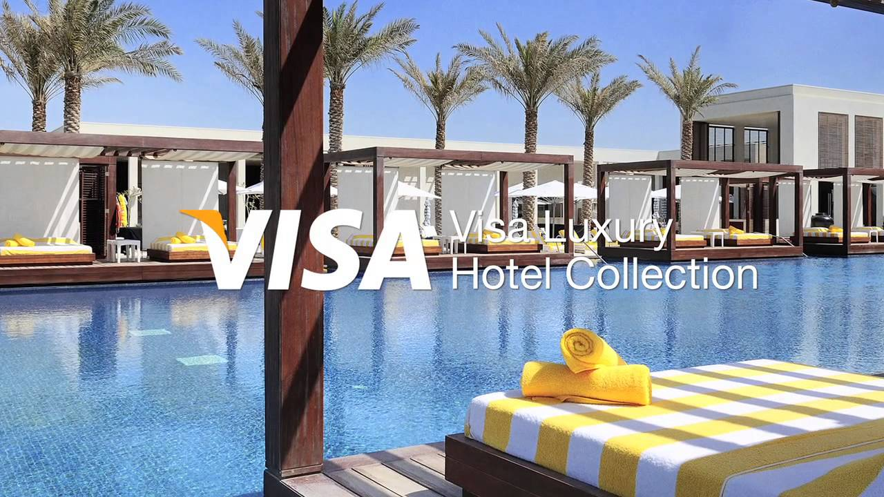 visa luxury hotel collection exclusivos beneficios en