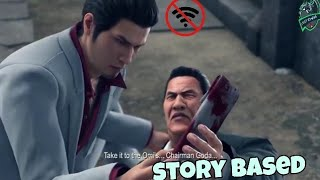 Top 5 high graphic offline story based games for android by Lost gaming 2