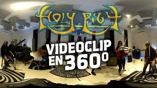 Internal Revolution (Video 360º) - Holy Piby // Caligo Films