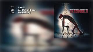 OST Deadpool 2 (Soundtrack List) – Compilation Music