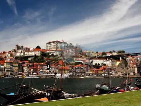Porto Portugal - Oporto city guide -  Private tour with PortoAirportTransfer.com