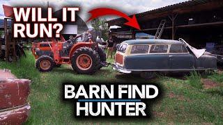 Resurrecting a 1951 Nash Deliveryman | Barn Find Hunter - Ep. 64