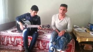 Serxan Seferoglu Susma Gitar Cover