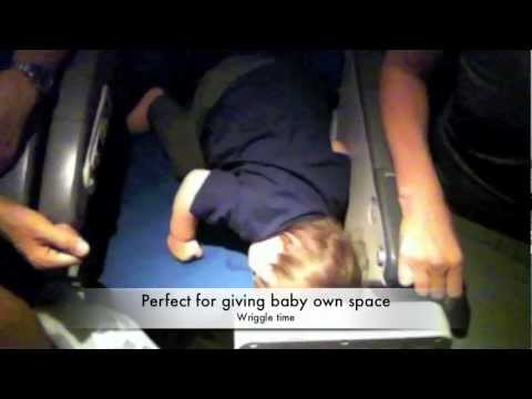 11 Tips For Surviving A 9 Hour Flight With A Toddler Youtube