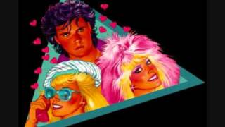 Jem and the Holograms - Deception HQ