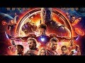 Avengers Infinity War Full Movie Fact  Thanos  Thor  Iron Man  Avengers 3 Infinity War