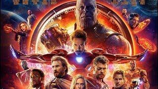 Avengers Infinity War Full Movie fact | Thanos | Thor | Iron Man | Avengers 3: Infinity War