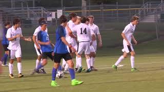 Highlights ONW Boys Soccer vs GEHS | September 21, 2017