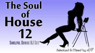 The Soul of House Vol. 12 (Soulful House Mix)