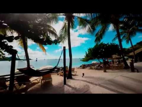 Gopro 4 Black - St. Lucia in 2:30mins
