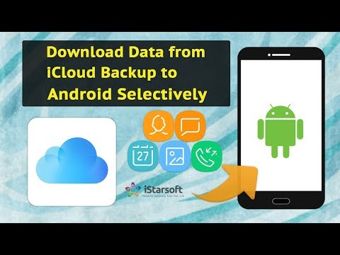 How to Transfer iCloud Contacts to Android Device Easily