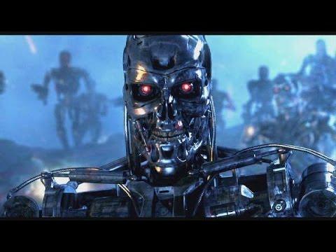 Cinema Royale - Season 3, Episode 57 - The Terminator Franchise (Part Two)