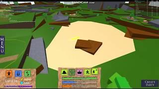 Acid Element Gameplay! | Roblox Elemental Battlegrounds