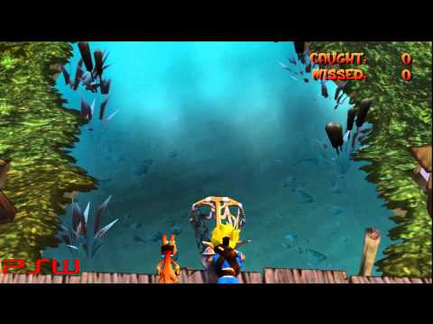 Jak And Daxter - Hand Over Fish Trophy