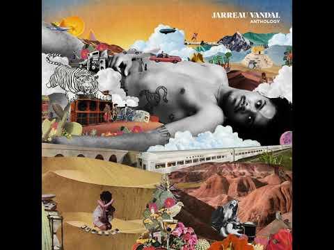 Jarreau Vandal - Moonlight ft. Hollie Carmen & Jay-Way
