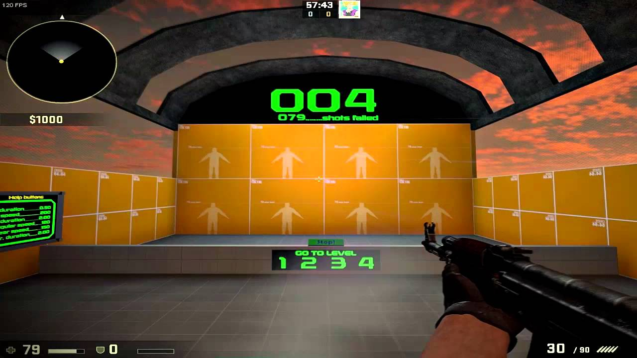 Skip warmup csgo steam 360 video player как пользоваться