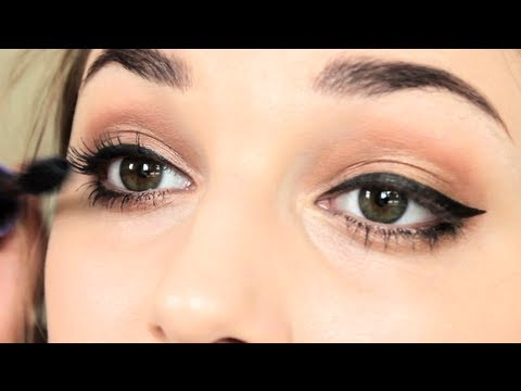 Everyday Make Up Routine | I Covet Thee