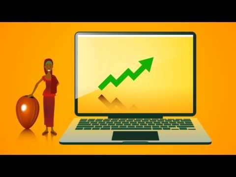Economie - Ghana - 100 innovations pour un développement durable pour l'Afrique
