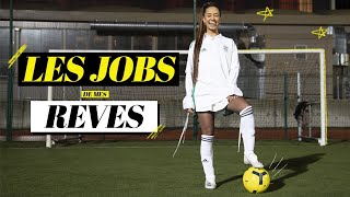 JE TESTE LES JOBS DE MES REVES || Lena Situations