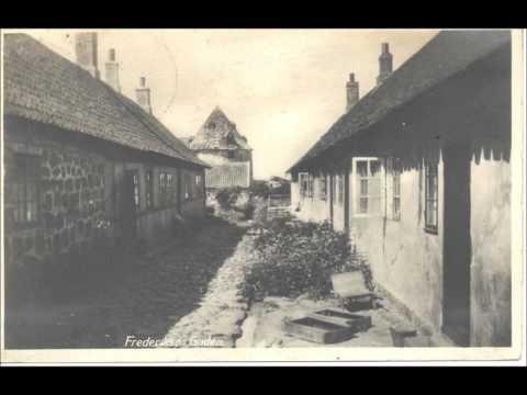 Motiver og mennesker på Christiansø og Frederiksø