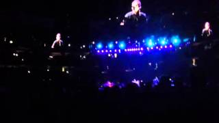 Bruce Springsteen - Across the Borderline Denver 11/19/12