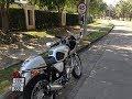 ?Honda Clubman GB400tt MK2