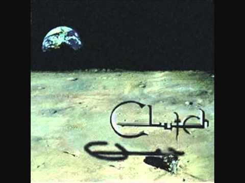 """Clutch """"Clutch"""" (1995) (Full Album)"""